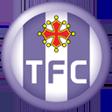 Logo du ToulouseFootballClub